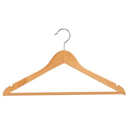 Standard 12mm Coat Hanger - Both Male and Female