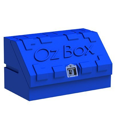 Tool Boxes Oz Box