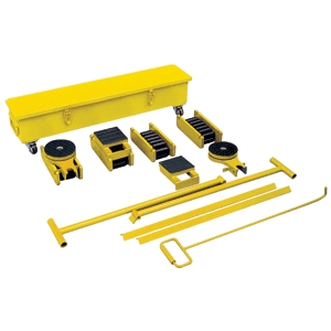 Heavy Duty Skate / Roller Kits