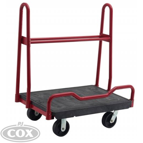 Trust Oeasy A-Frame Panel Trucks - Gyprock Trolley