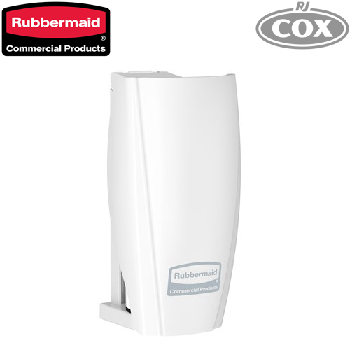 Rubbermaid 1793547 TCell White Passive Air Freshener System