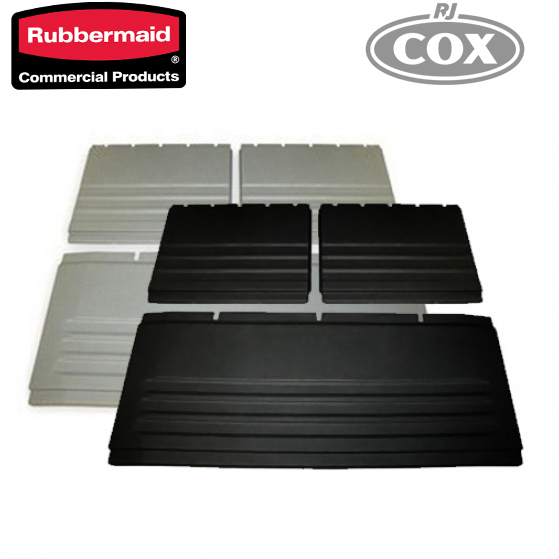 Rubbermaid Panel Kit for X-TRA Cart