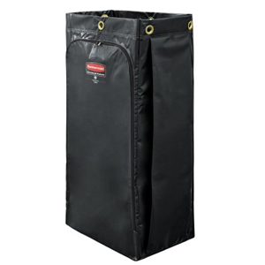 Rubbermaid 128L High Capacity Vinyl Bags - Range of Colours