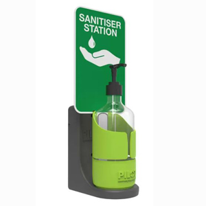 Hand Sanitiser Station PILOT Wall Mount Kit