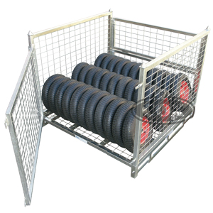 Stillage Cage PCM-02