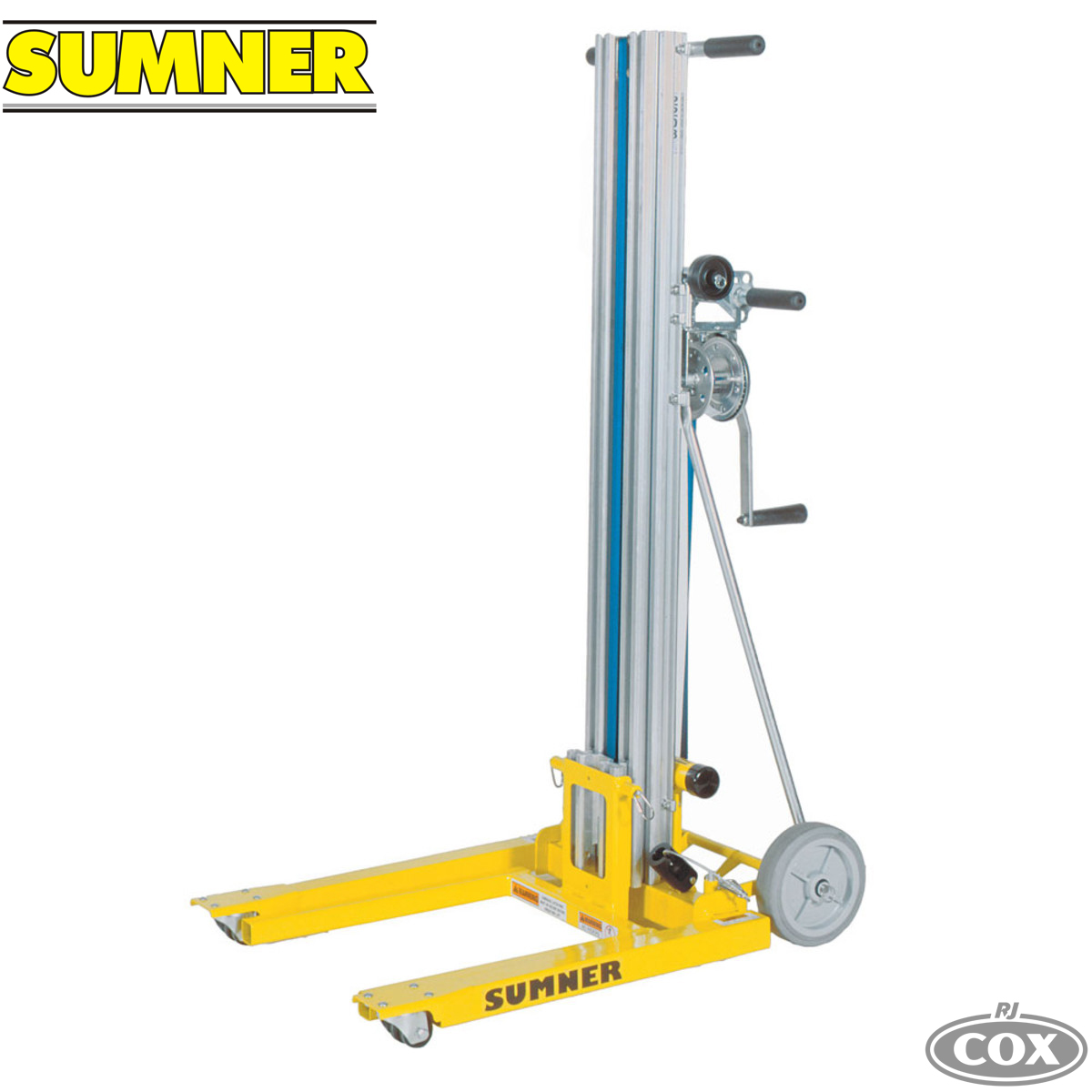 Lifting Trolleys / Mobile Stackers