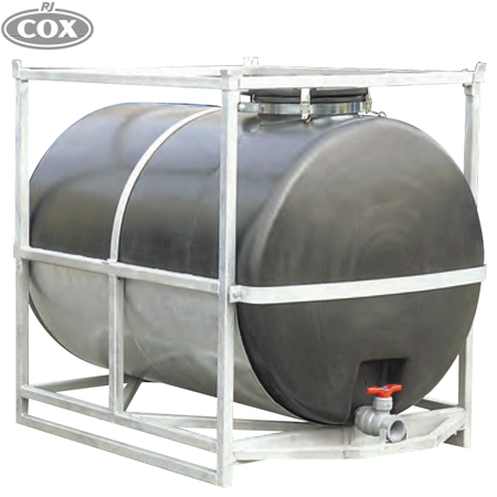 Liquid Transporter Tanks
