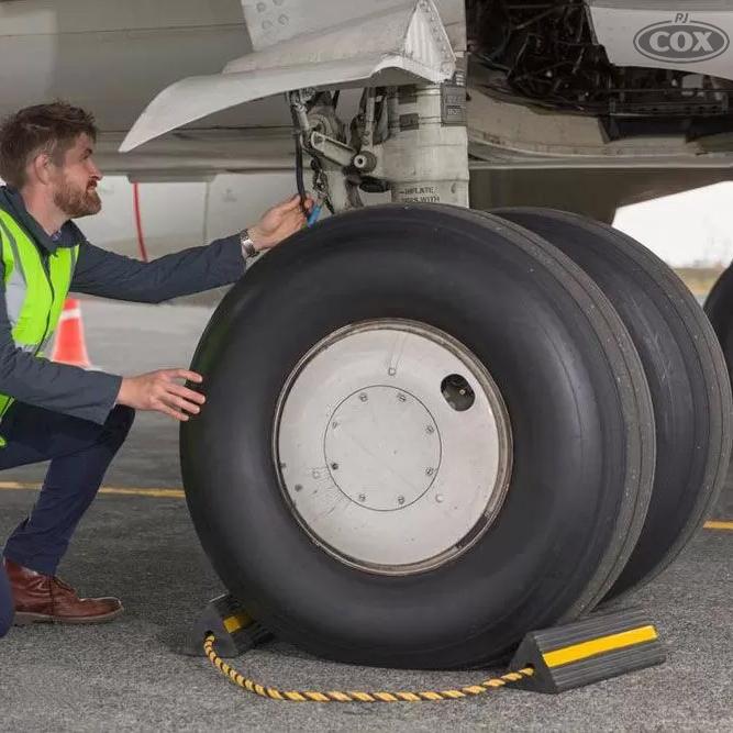 Aircraft Wheel Chock