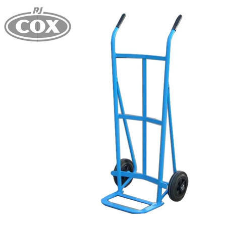 Curved Back Trolley - Medium Duty All Purpose Sack Hand Truck