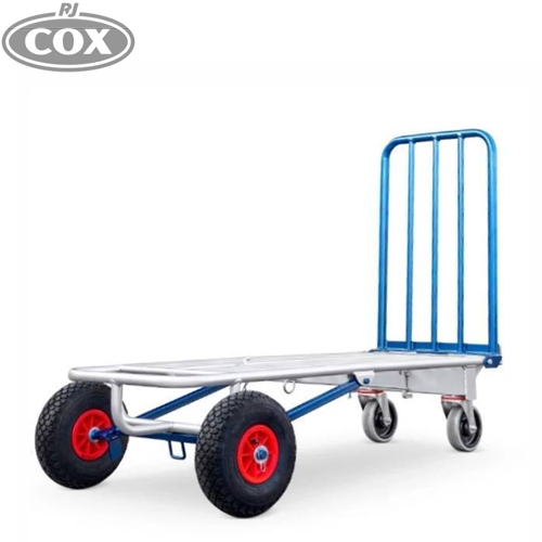 Convert-A-Trolley 300kg Rated Convertible Hand Truck