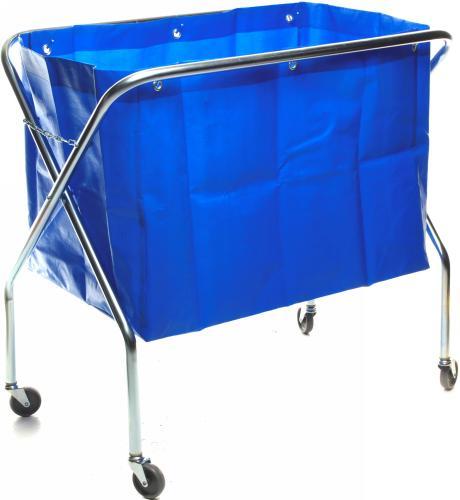 Cox X Frame Folding Laundry Trolley