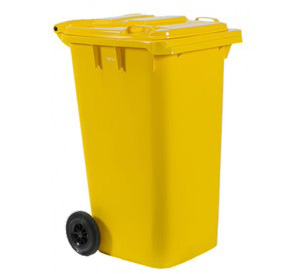 Sulo Wheelie Garbage Recycling Vegetation Bins