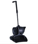 Rubbermaid Lobby Pro Deluxe Upright Dust Pan