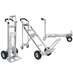 Magliners Gemini Convertable Hand Trucks, Copies & Accessories