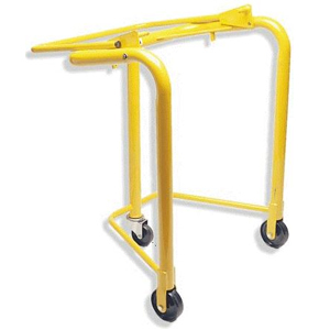 4T4-Eze Drum Trolley Lift Truck for 205 Litre Steel Drums