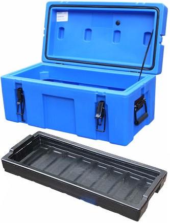 Spacecase Modular 620 Series air tight storage container box