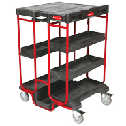 Rubbermaid Trolley for Step Ladder