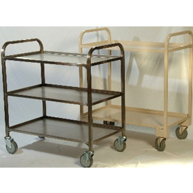 Cox Traymobile Service Trolley