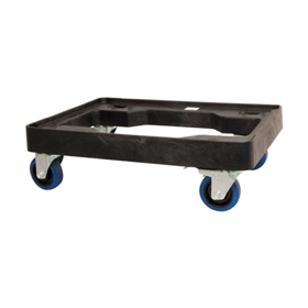 Okka Enviro Skate Dolly for plastic Containers