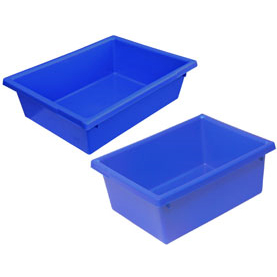 Nesting Tote Food Grade Storage Containers