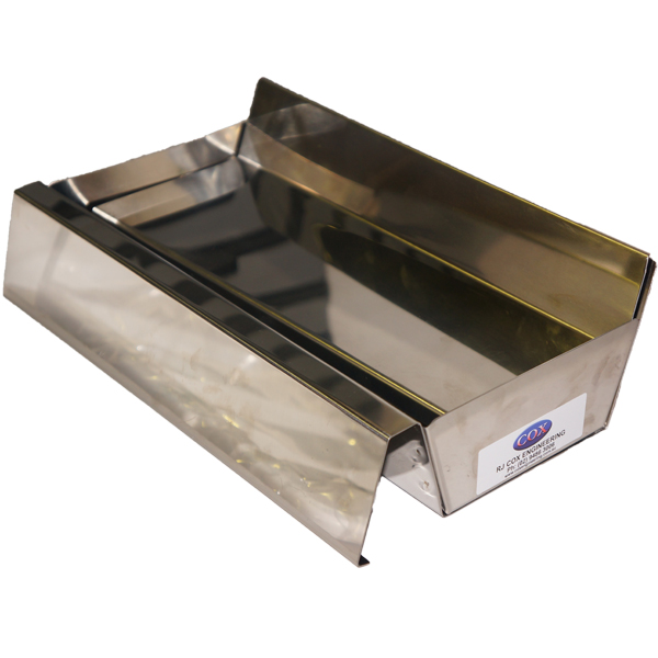 Floor Ashtray Stainless Steel