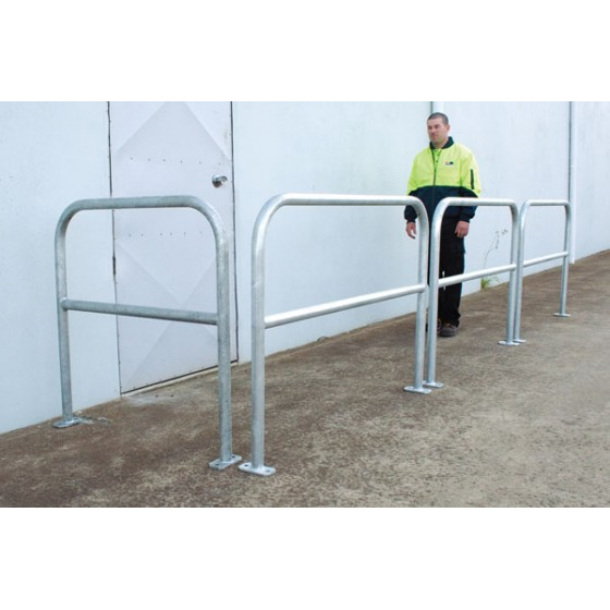 U-Bar - Double Rail