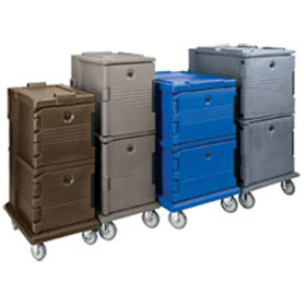 Cambro Ultra Camcart Double Compartment
