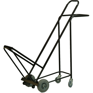 Stacking Chair Trolley Outrigger Style