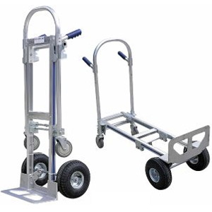 Convertible Hand Truck / Trolley