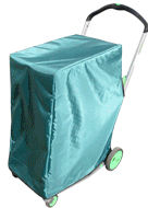 Clax Cart Full Length Soft Cover