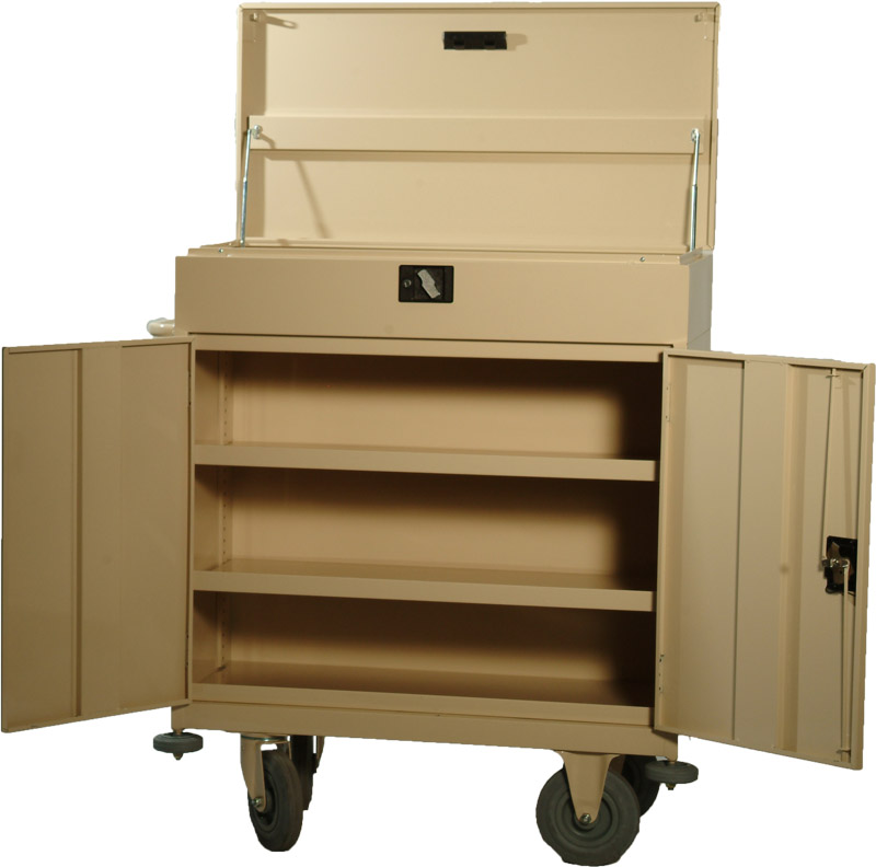 Cox Mini Bar Cart Minibar Restocking Room Service Trolley