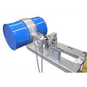 Non Hydraulic Drum Handling Equipment