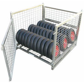 Stillage Cage PCM-01