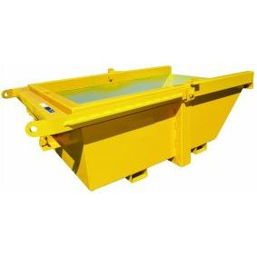 Bulk Waste Bin for Overhead Crane BWB-30