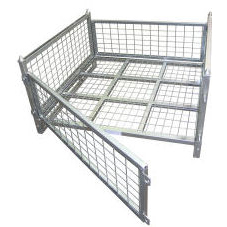 Half Height Stillage Cage