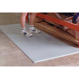 EZ Step Mat - Moulded Foam Matting