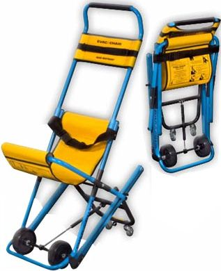 Evac-Chair Evacuation Chair EC098