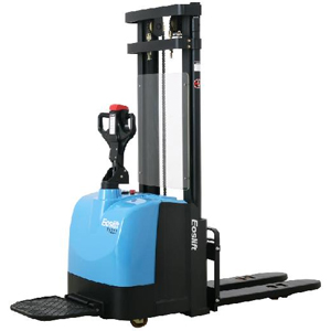 Compact Walkie Stacker
