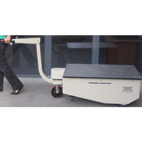 Electrodrive Power Trolley