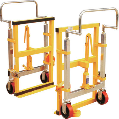 Marvelous Hydraulic Furniture Mover