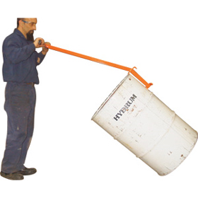 Drum Lever with Bung Wrench