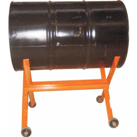 Image Result For Gallon Drum Rack