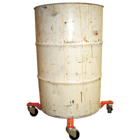 Heavy Duty 44 Gallon Drum Dolly