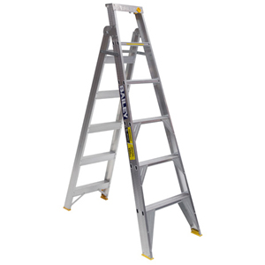 Bailey Pro 150kg Aluminium Dual Purpose Ladder