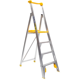 Bailey Professional 170kg Platform Step Ladder