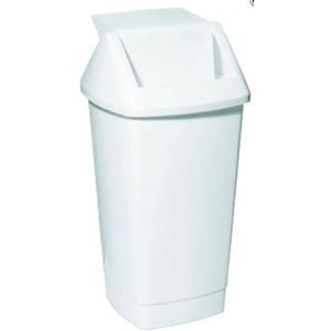 Swing Top tidy bins 50 litre