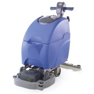 Numatic Battery Twintec Scrubber Dryer