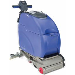 Numatic Twintec TTB3450CRS Cylindrical Scrubber Drier (Battery)