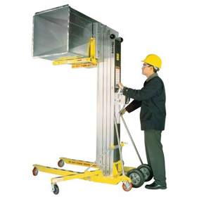 Sumner Series 2100 Material Lifts
