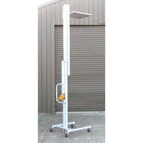 Liftaide 2 Stage Lift Trolley
